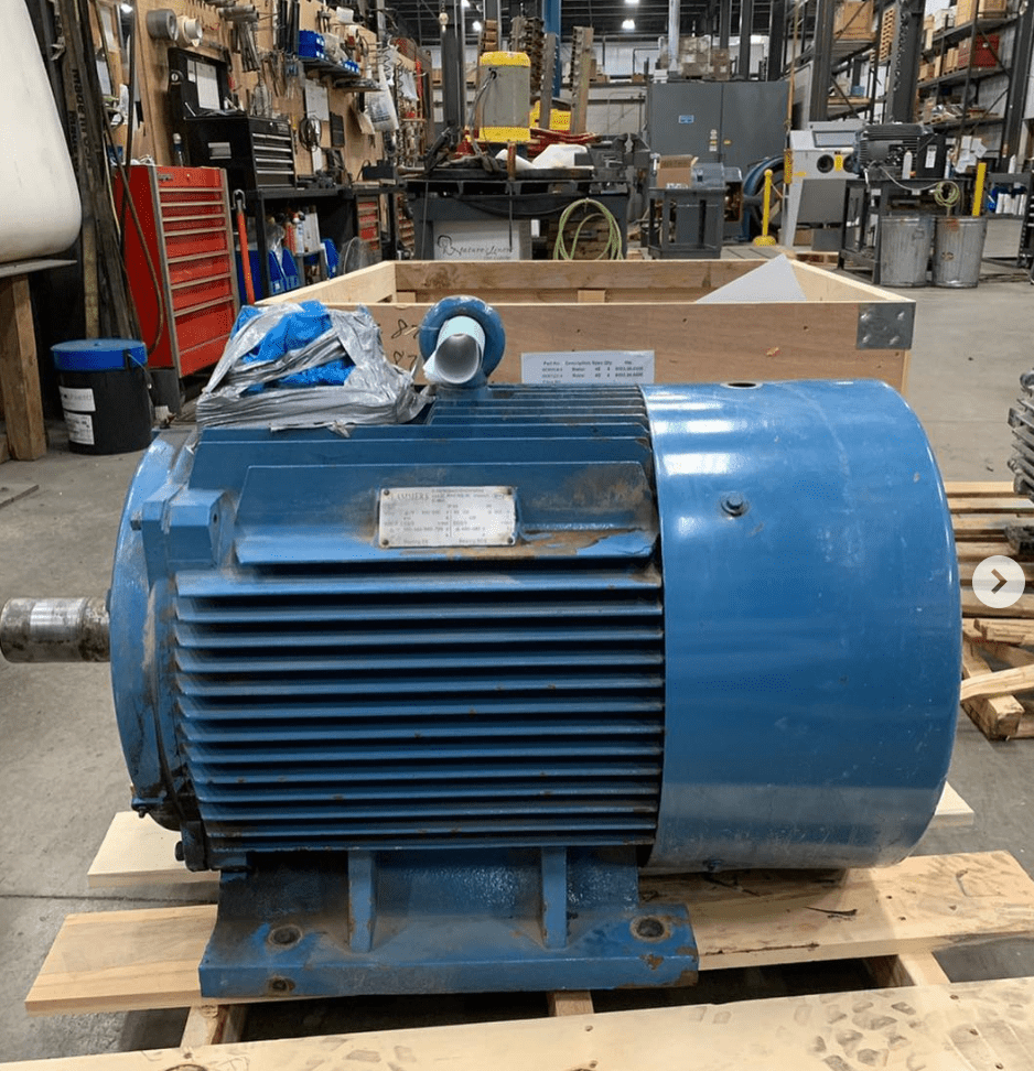 Understanding Gear Motors and Its Perks